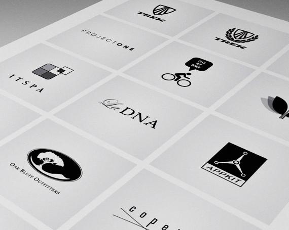 Identities & Logos