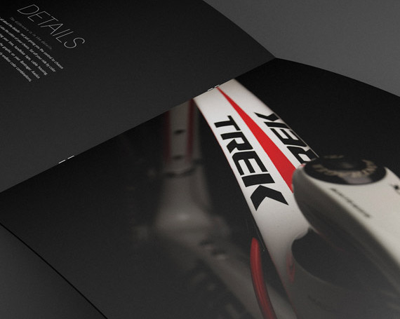 Project One Mini Brochure