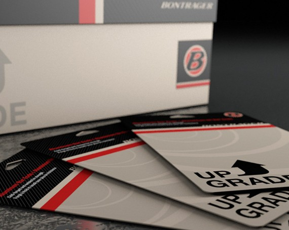 Bontrager Packaging